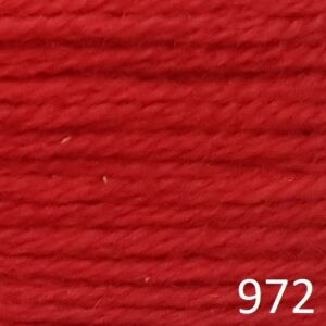 CP1972-1 Christmas Red