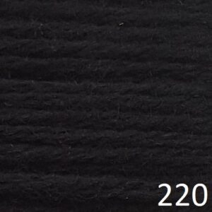 CP1220-1 Black - 220