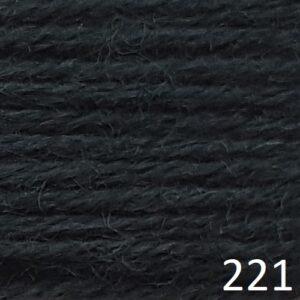 CP1221-1 Black-Charcoal