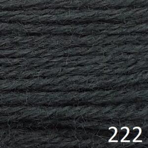 CP1222-1 Black-Charcoal
