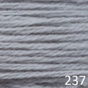 CP1237-1 Silver Grey