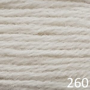 CP1260-1 White-Cream