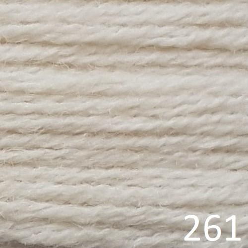 CP1261-1 White-Cream