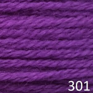CP1301-1 Violet 301 (Persian Yarn - Purples)