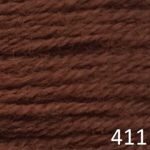 CP1411-1 Earth Brown