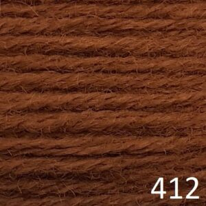CP1412-1 Earth Brown