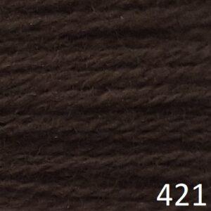 CP1421-1 Coffee Brown