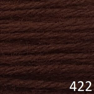 CP1422-1 Coffee Brown