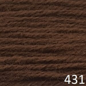 CP1431-1 Chocolate Brown