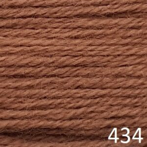 CP1434-1 Chocolate Brown