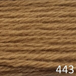 CP1443-1 Golden Brown