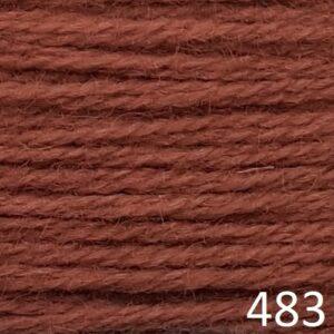 CP1483-1 Terracotta