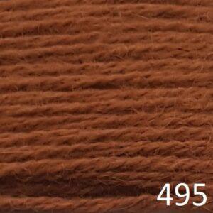 CP1495-1 Wicker Brown
