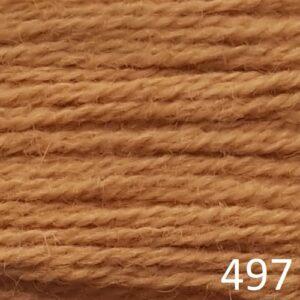 CP1497-1 Wicker Brown