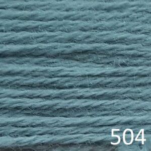 CP1504-1 Federal Blue