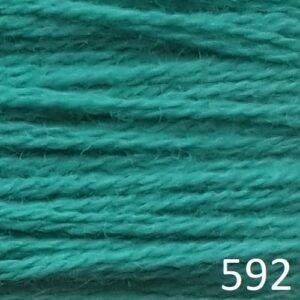 CP1592-1 Caribbean Blue