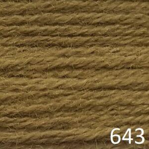 CP1643-1 Khaki Green