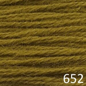 CP1652-1 Olive Green