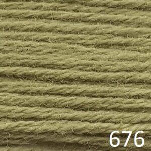 CP1676-1 Green Appl