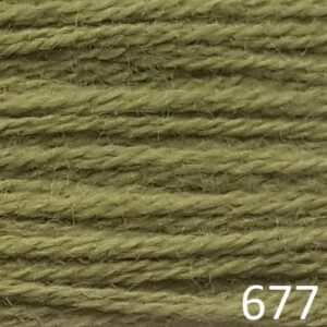 CP1677-1 Green Apple