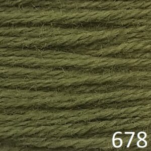 CP1678-1 Green Apple