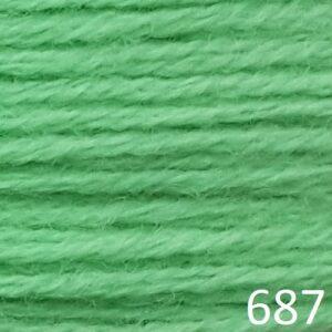 CP1687-1 Peacock Green