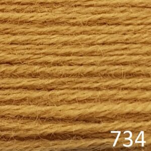 CP1734-1 Honey Gold