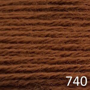 CP1740-1 Tobacco