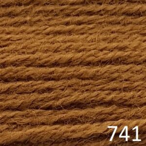 CP1741-1 Tobacco
