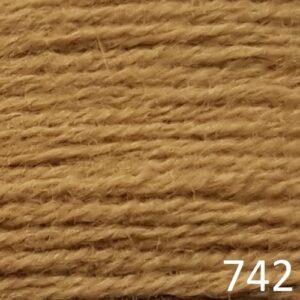 CP1742-1 Tobacco