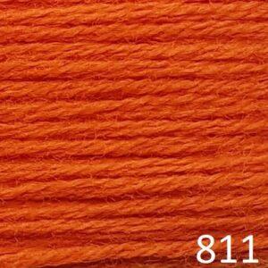 CP1811-1 Sunrise 811 (Persian Yarn - Oranges)