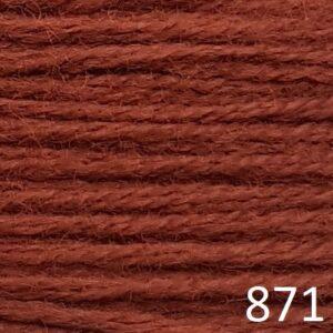 CP1871-1 Rust