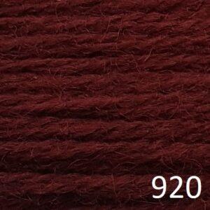 CP1920-1 Wood Rose