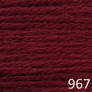 CP1967-1 Christmas Red