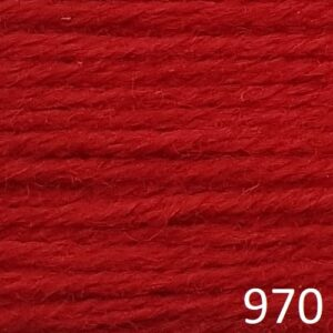 CP1970-1 Christmas Red