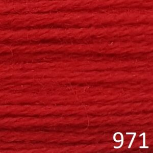 CP1971-1 Christmas Red