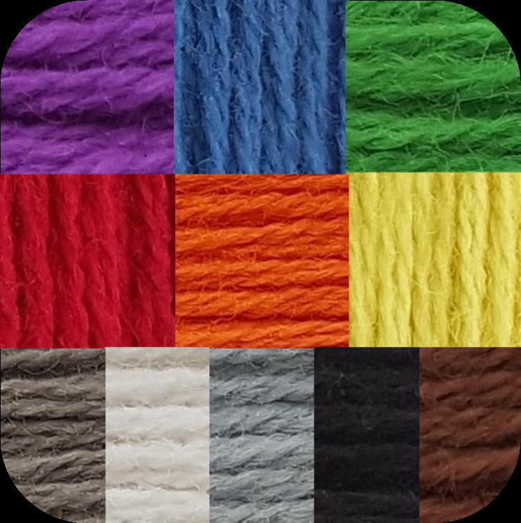 Needlework Yarn - Supplies