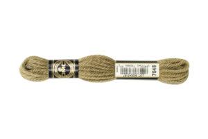 DMC Tapestry Wool - Brown