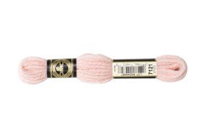 DMC Tapestry Wool - Pink