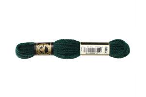 DMC Tapestry Wool - Dark